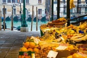 威尼斯里亚托市场