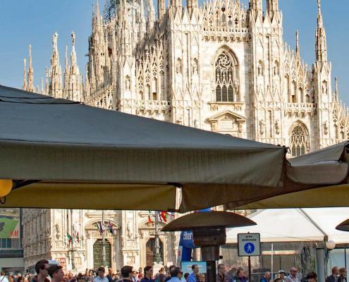 Domplatz Mailand