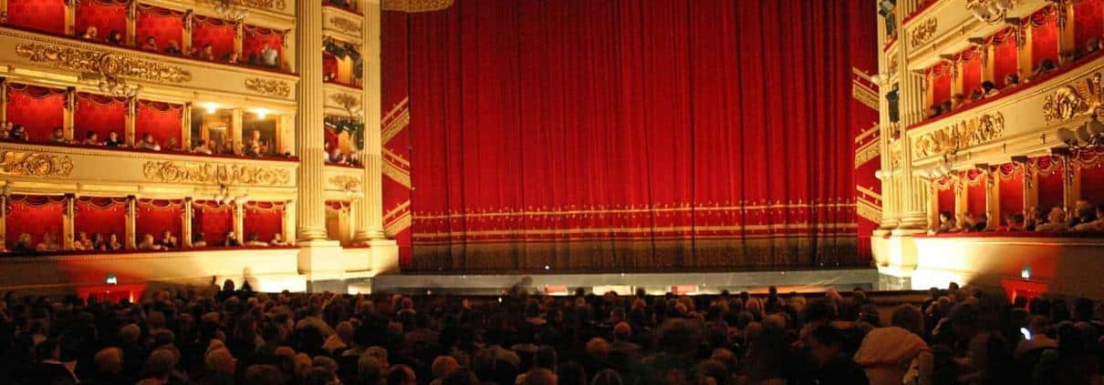Opera Trip Scala Milan