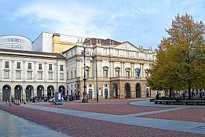 Music Trip Milan (3 Days) - Teatro alla Scala
