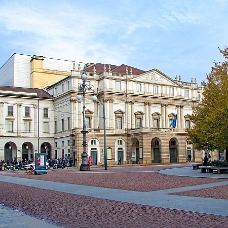 Musikreise Mailand (3 Tage) - Teatro alla Scala