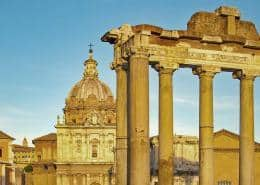 Travel tips and sights Rome, discover Rome - m24o