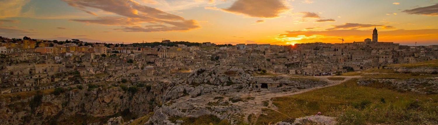 Matera is the highlight of your Italy trip in the south