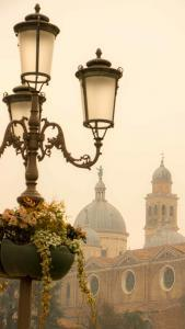 Kulturstädte Padana - Die schönsten Städte der Po-Ebene - m24o