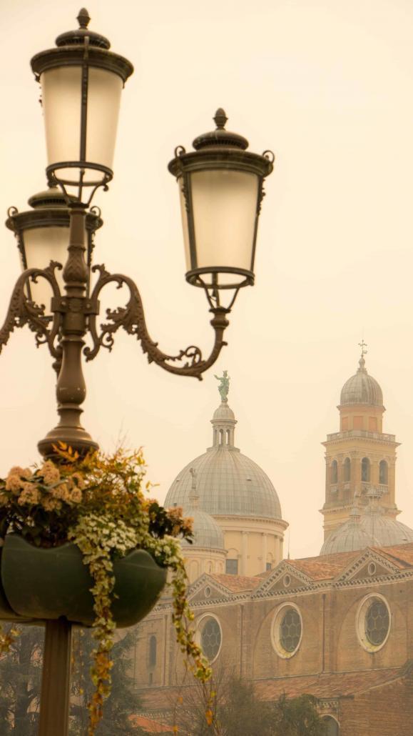 Padua in the Veneto, Italy