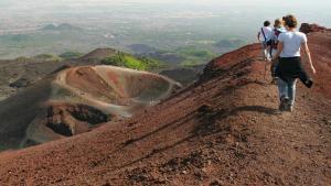 Vulkane hautnah erleben