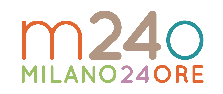 Logo milano24ore