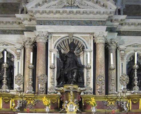 Duomop Naples