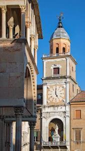 Reisetipps für Modena, Sehenswürdigkeiten in der Stadt von Ferrari und Pavarotti