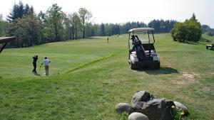 La Pinetina Golf Club • m24o • Golf Urlaub bei Como in Norditalien