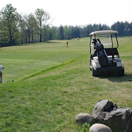 Golf Near Lake Como • m24o • Golf Hotel Package