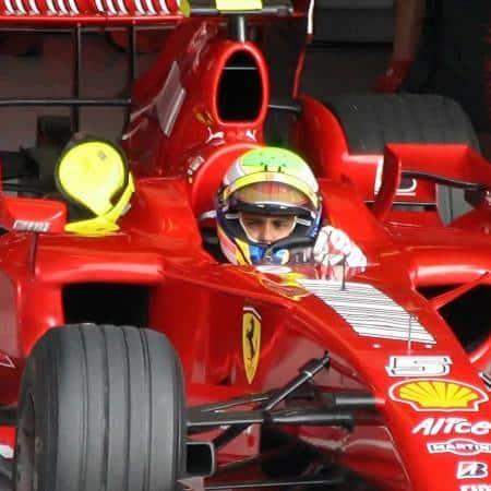 Monza F1 - Grand Prix of Italy - Autodromo Nazionale Monza