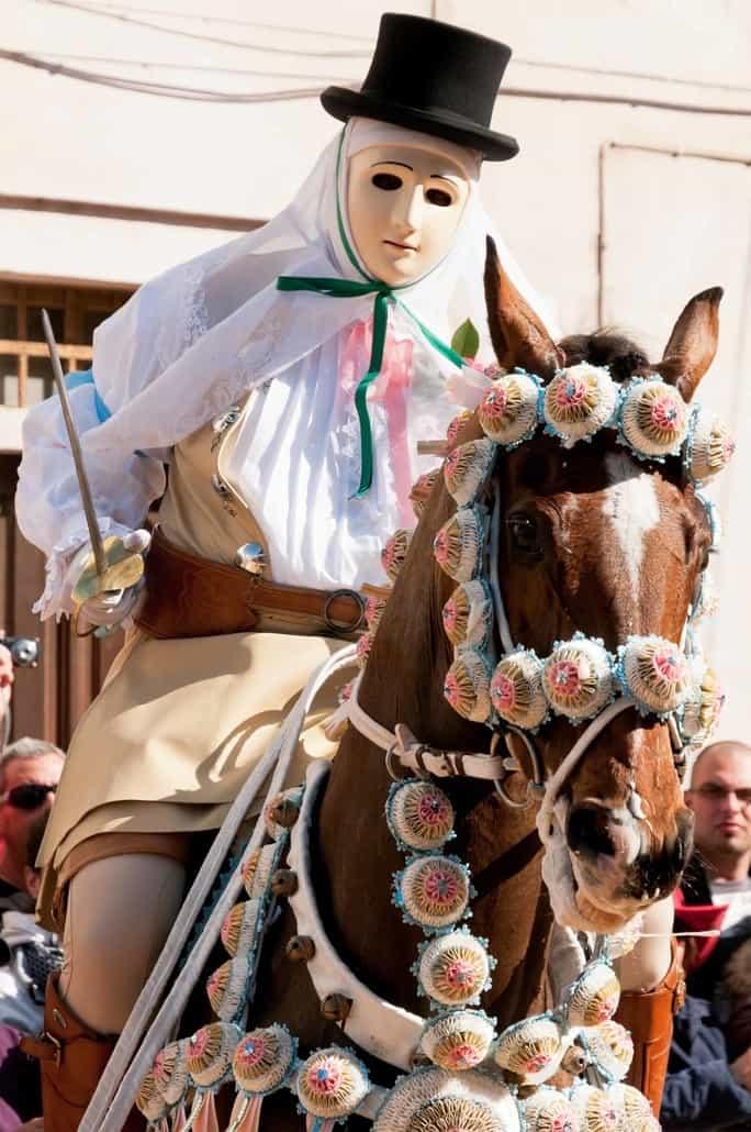 Sartiglia Festival