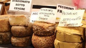 佩科里诺奶酪