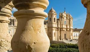 Barockstädte in Sizilien• m24o