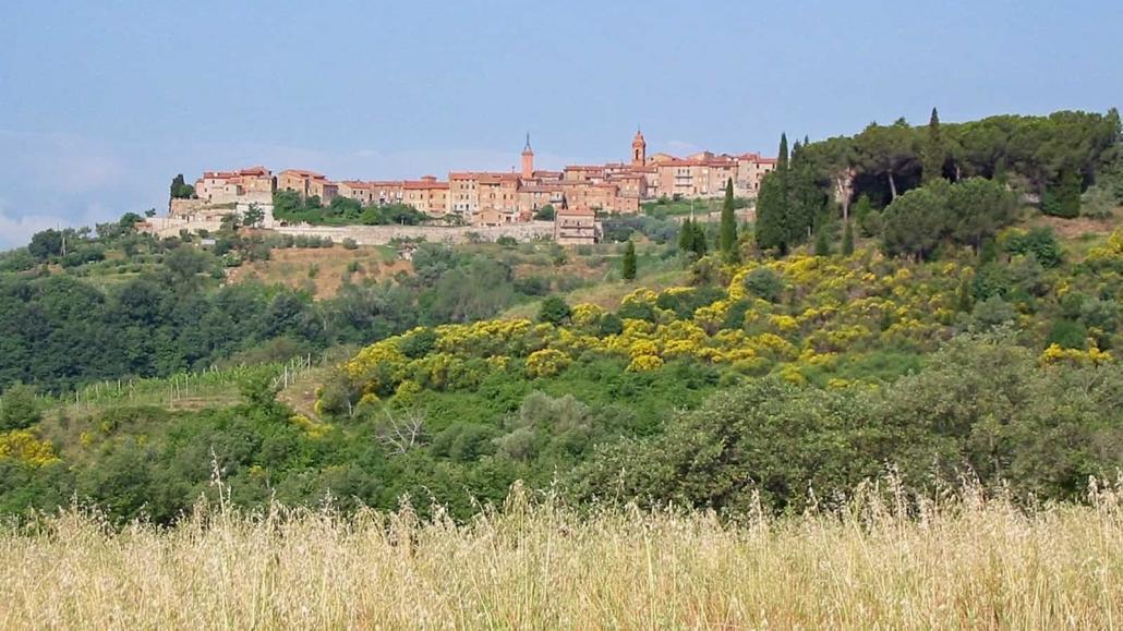 Monteleone, Orvieto, Umbria