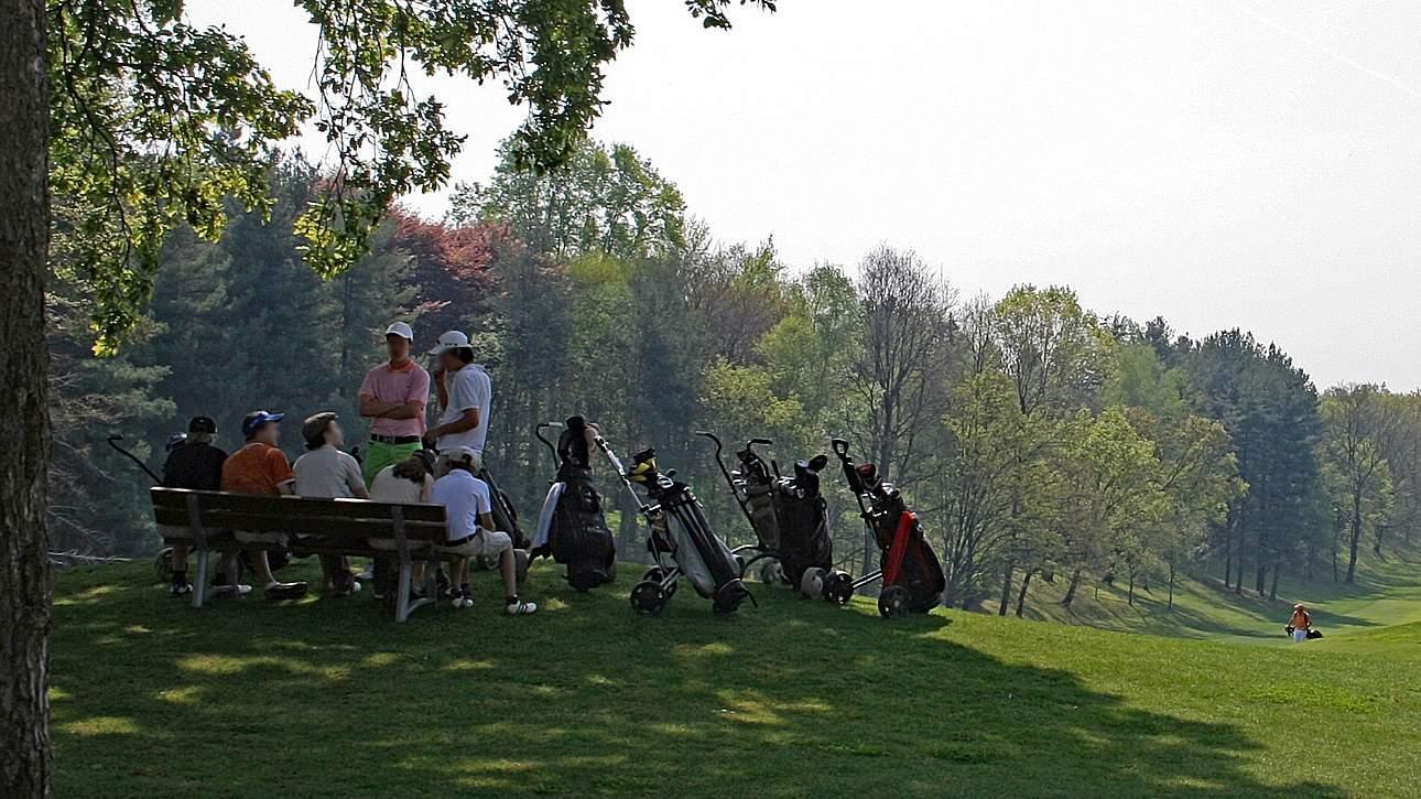 Golfreise in die Toskana mit Kulturprogramm