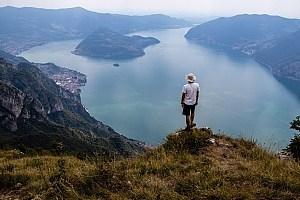 Iseo-See und Franciacorta<br/>Weinprobe - Gruppentour