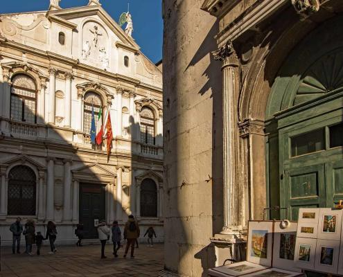Music Trips Italy to Teatro La Fenice Venice