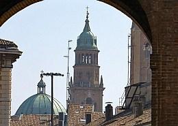 Parma - Emiglia Romana