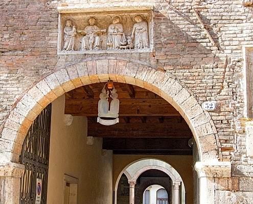 Verona Stadttor