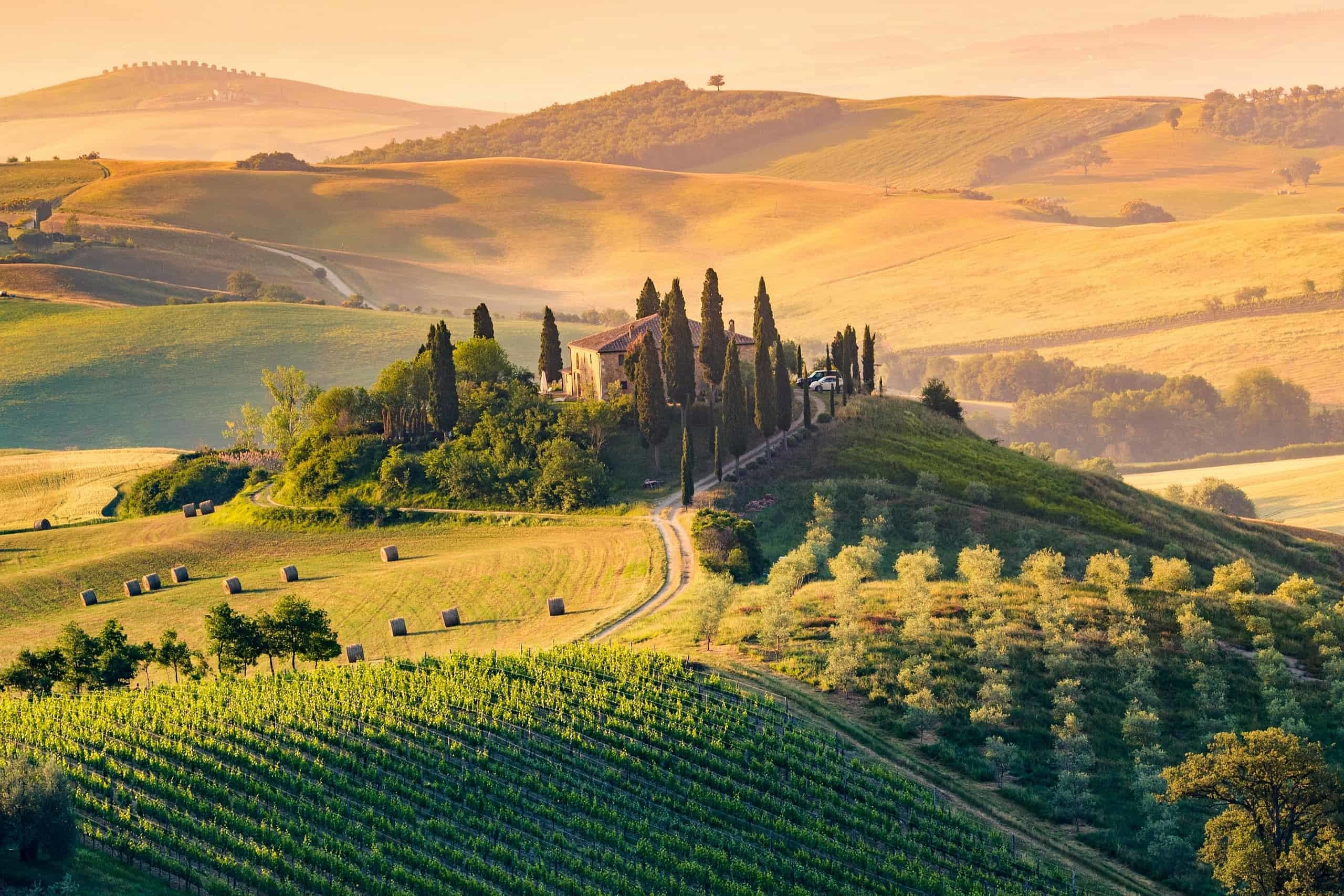 Quarantäne Italien Urlaub