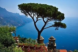 Ravello an der Amalfiküste