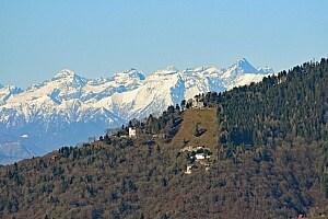 Wandern am Comer See von Brunate nach Torno • m24o • 5 Stunden