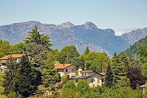 Wandern Lombardei (Alle Touren) • Wandern an den Seen und Via Spluga • m24o •