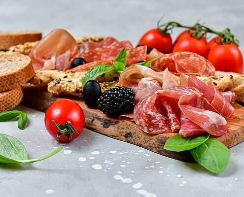Kulinarische Führung Turin