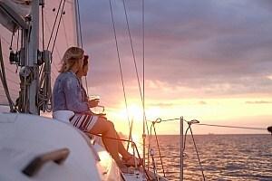 Segel- und Wanderurlaub Toskana