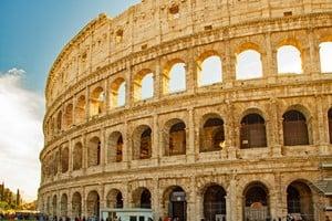 Städtereise Rom für Familien