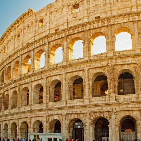 Städtereise Rom für Familien - Reiseboutique für Italien
