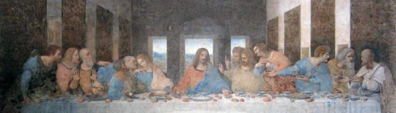 莱昂纳多·达·芬奇在米兰