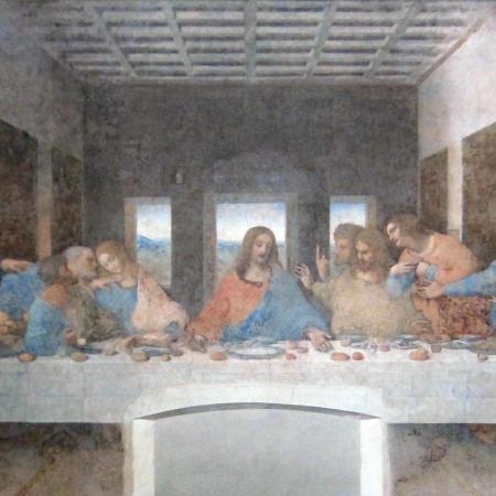 Exklusive Führung Leonardo da Vinci in Mailand